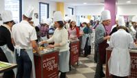 Des ateliers culinaires ludiques pour accueillir la nutrition au sein des entreprises