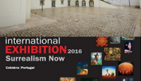 International Surréalisme Now 2016 au Musée Multimedia Poros