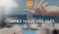 Lancement de Myloby, l'application qui facilite vos échanges de clés