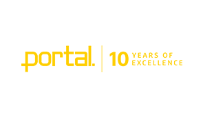 Portalcelebrates10yearsofTechnologyExcellence