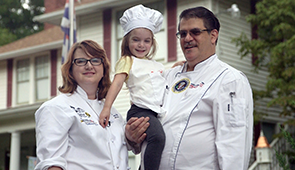 Chefs to film new show and explore in Wilmington, NC
