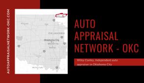 Auto Appraisal Network Announces New OKC Location