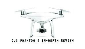 DJI Has Introduced Their New Phantom 4 Device