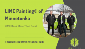 LIME Painting launches a new franchise in Minnetonka, MN
