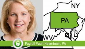 Payroll Vault Launches Website for Main Line location in Havertown, PA