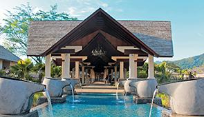 Romance Beckons at The H Resort Beau Vallon Beach Seychelles