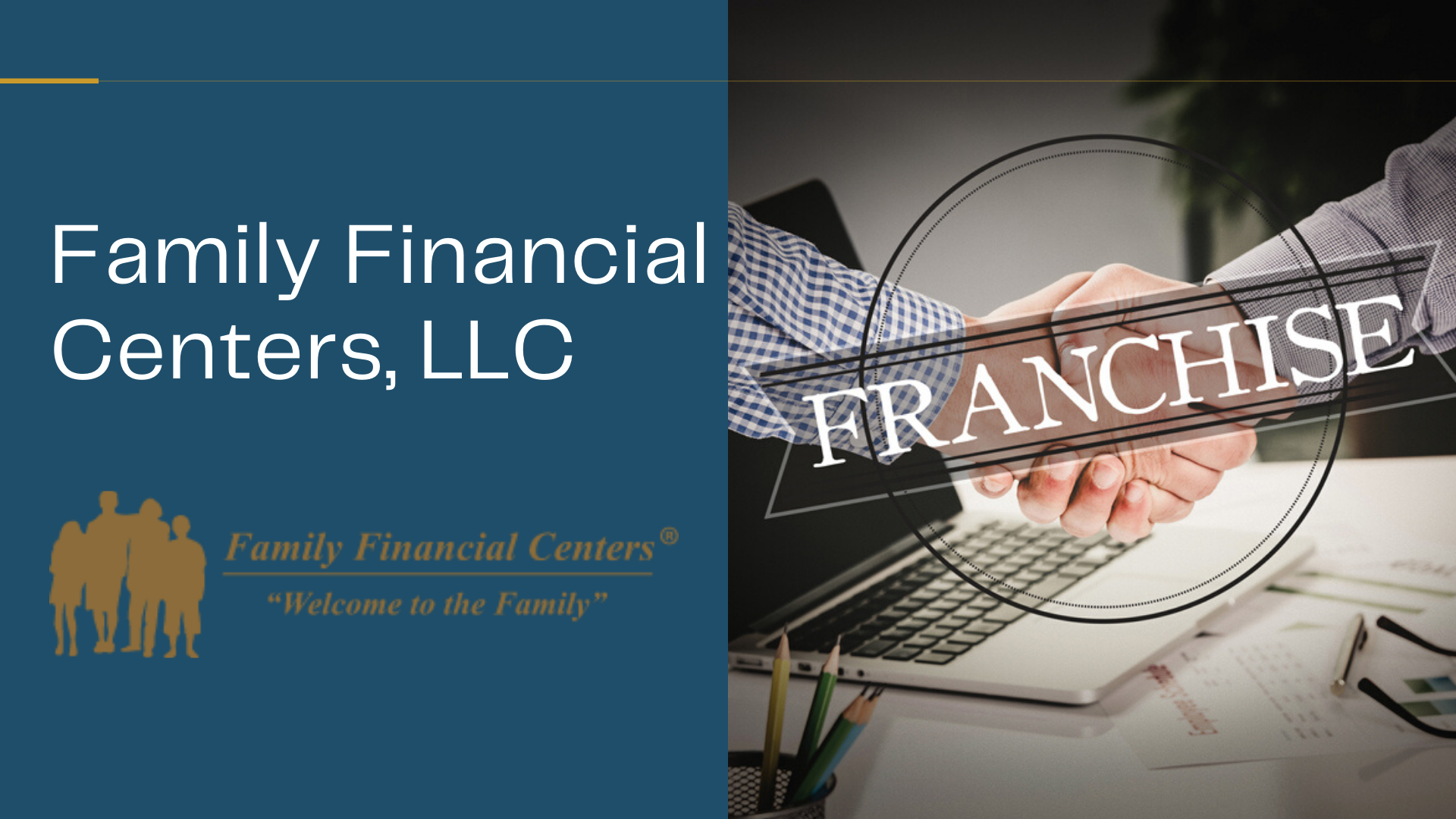 Family Financial Centers Announces Expansion Plans in Several Markets