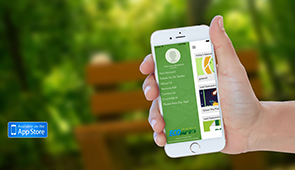 Fullcircle Innovations Announces Launch of new Version of EcoAppsFree iPhone / iPad app