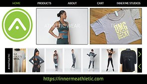 Houston's athletic wear brand Inner Me Athletic beefs up online presence with SeoSamba