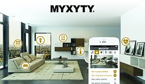 LIVE A SMART HOME REVOLUTION WITH MYXYTY !