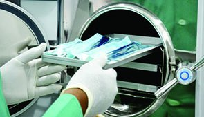 Medical Sterilizer Market Collectively to Reach at $6,142.7 Million Value by 2020
