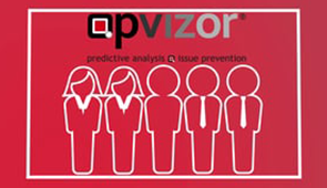 Opvizor Achieves Record Revenue Growth, Doubling Number of Active Clients