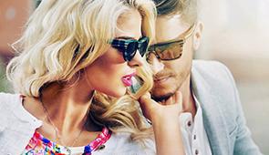 SensoLatino Launches Spring/Summer 2016 Sunglasses Collection