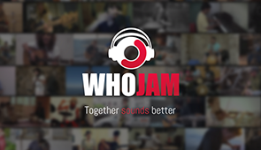 This Might Be The Real Next Music Revolution: WhoJam Launches After A Gigantic Jam Session In Paris